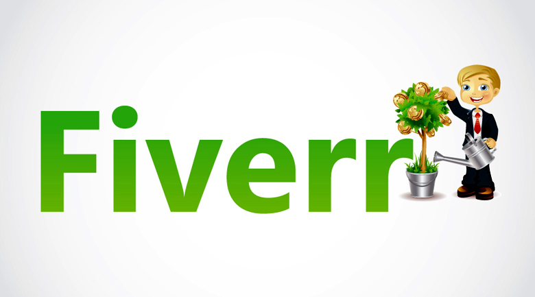 HOW TO SUCCESSFULLY SELL A SERVICE ON FIVERR