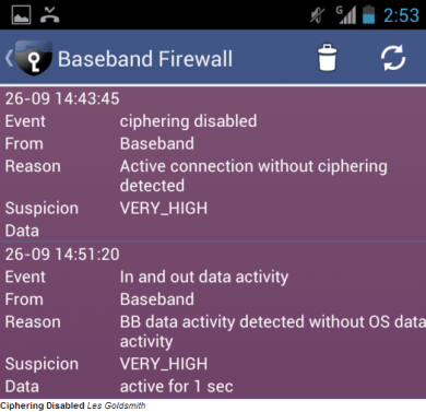 malicious cellphone towers baseban attack