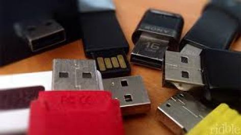 bad usb hacking