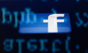 Facebook phishing