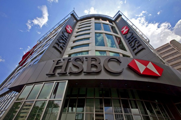 HSBC Bank USA notified customers of a security breach