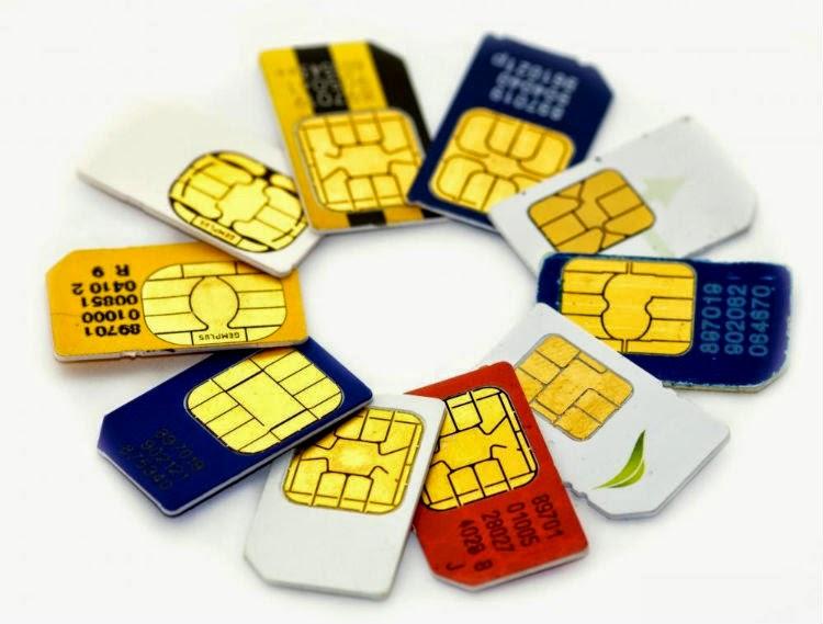 Hacking-sim-cards