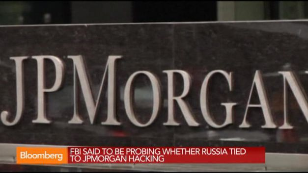 - jpmorgan hackers - Russian man behind JPMorgan Chase attack has been extradited to USSecurity Affairs