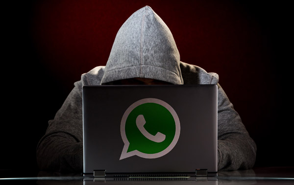 How to Hack and Decrypt WhatsApp Database