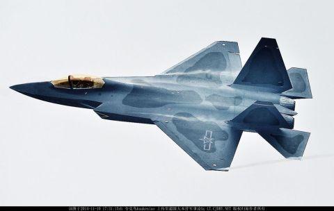 CHINA-J-31 copy F-35