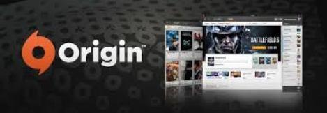 Several Electronic Arts Origin 2