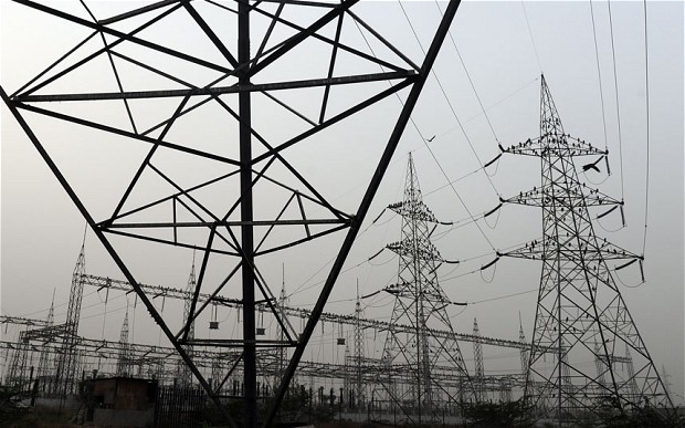 US power grid vulnerable to cyber attacks