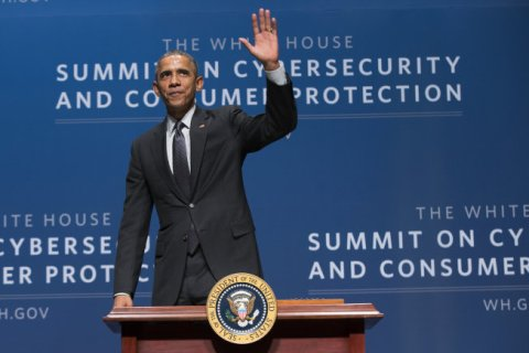 Obama Executive Order cybersecurity