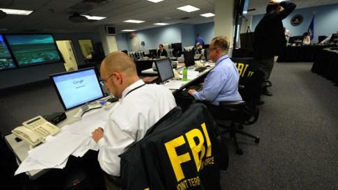 FBI money mules