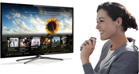 Samsung smarttv F6400_S_Recommendation