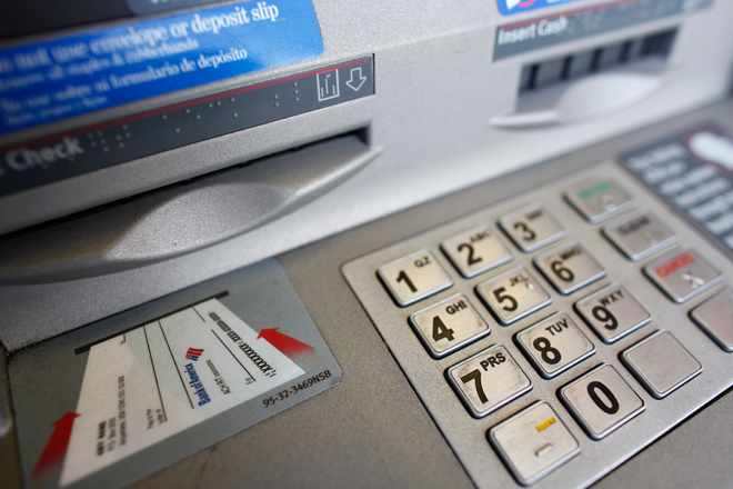 Russia, Hackers Stole $4 Million with Reverse ATM Hack