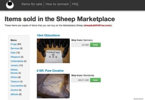 Sheep Marketplace 2