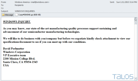 Rombertik email-screenshot-watermarked