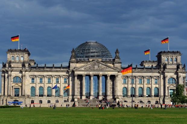 German politicians