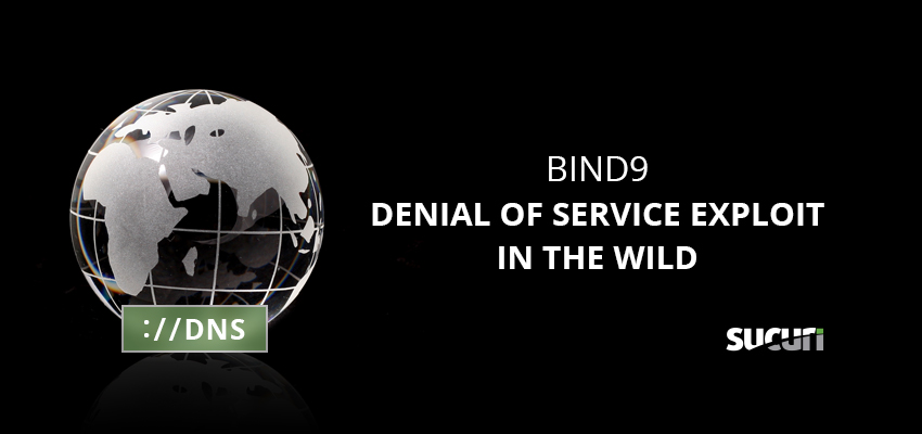 BIND Flaws exploited in DNS server attacksSecurity Affairs