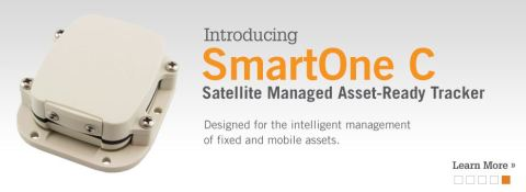 GlobalStar Satellite Tracking Devices