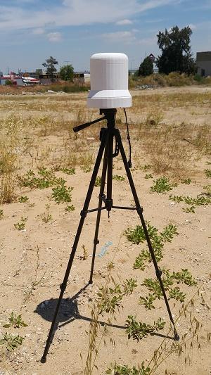 radar drones