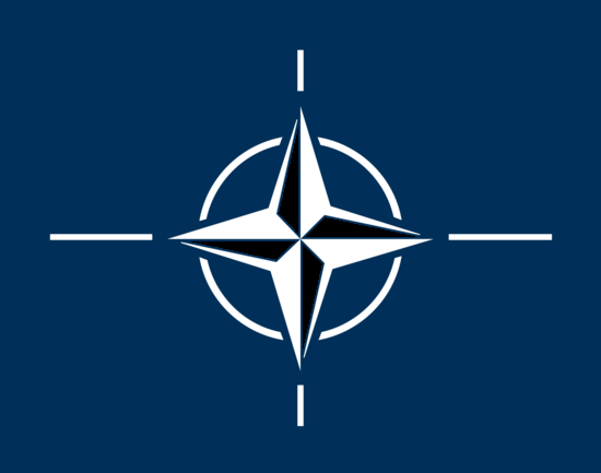 NATO LOGO, fascist logo.wmv - YouTube