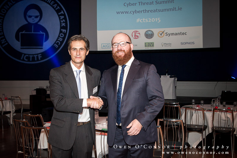 Cyber Threat Summit 2015 Paganini Pierluigi Dark Web