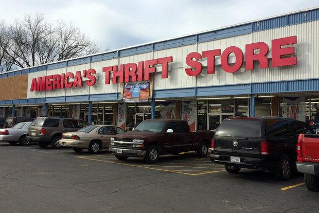 America's Thrift Stores data breach
