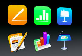 Apple Productivity Apps 2