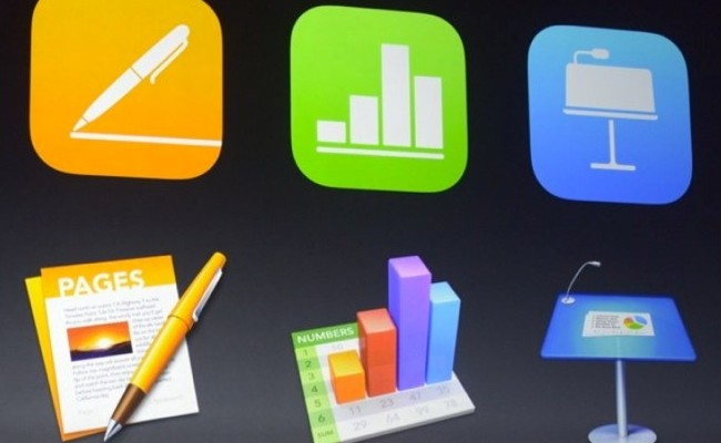 Apple fixes serious flaws in the Productivity Apps