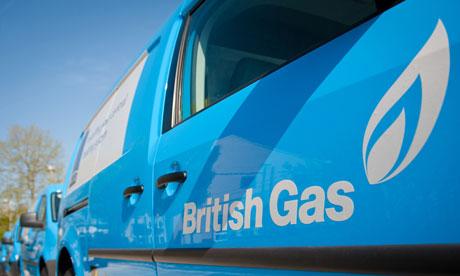 British Gas 1