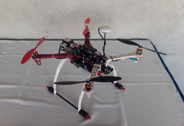 hacking drones
