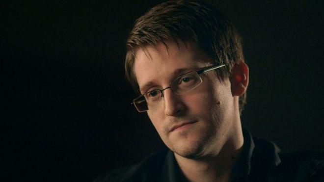 NSA snowden BBC