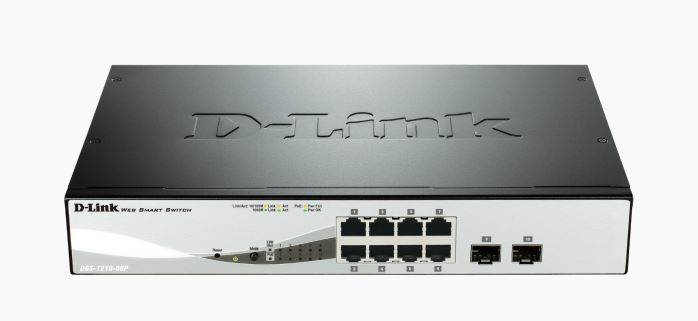 D-Link Switches 2