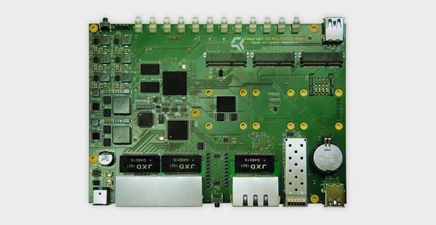 Turrin omnia router 3