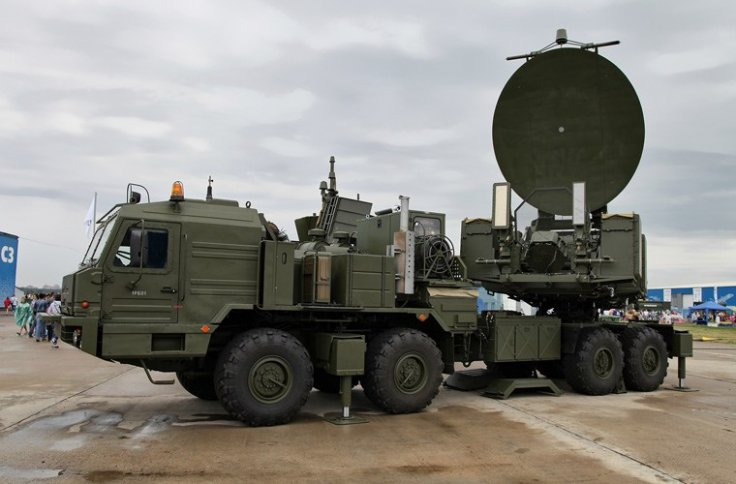 russian jamming systems 2
