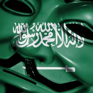 Anonymous took down several government websites of Saudi Arabia