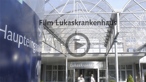 German hospitals infected by malware Lukas Hospital in the city of Neuss