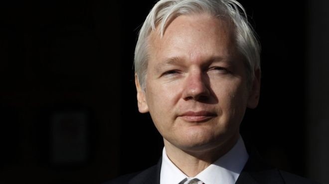Julian Assange  - julian assange - Operation Hotel – Ecuador spent millions on spy operation for Julian AssangeSecurity Affairs