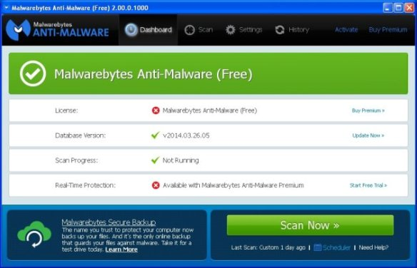 Malwarebytes is facing problems to fix flaws in its antivirus