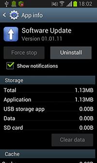 android gmobi adware
