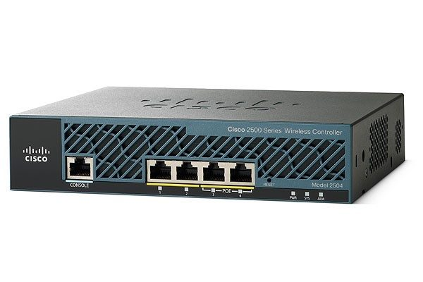 CISCO Wireless LAN Controller