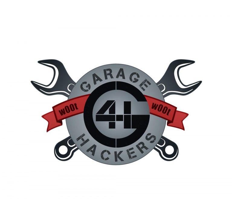 Garage4hackers logo