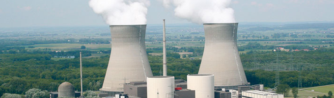 Gundremmingen nuclear plant virus