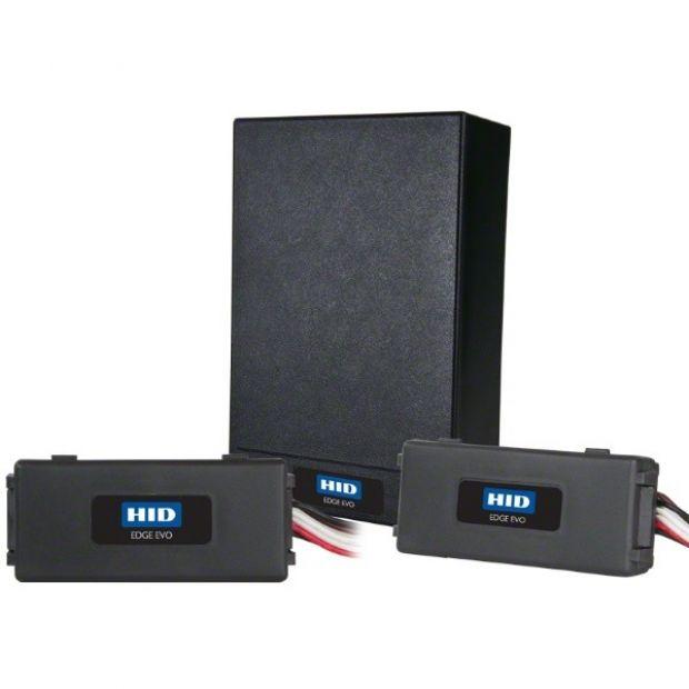 EDGE - HID door controllers