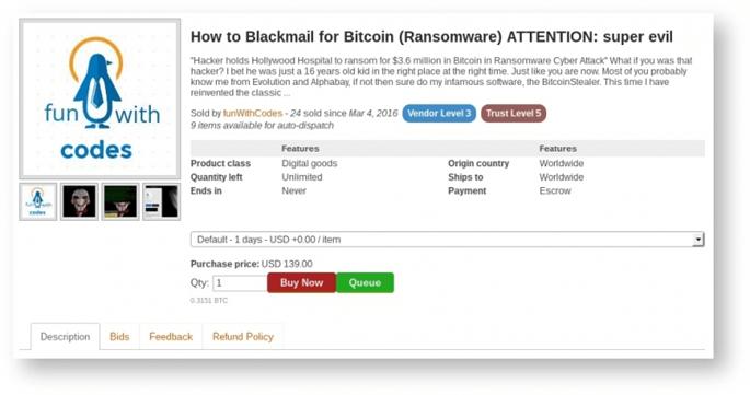 JIGSAW ransomware 3