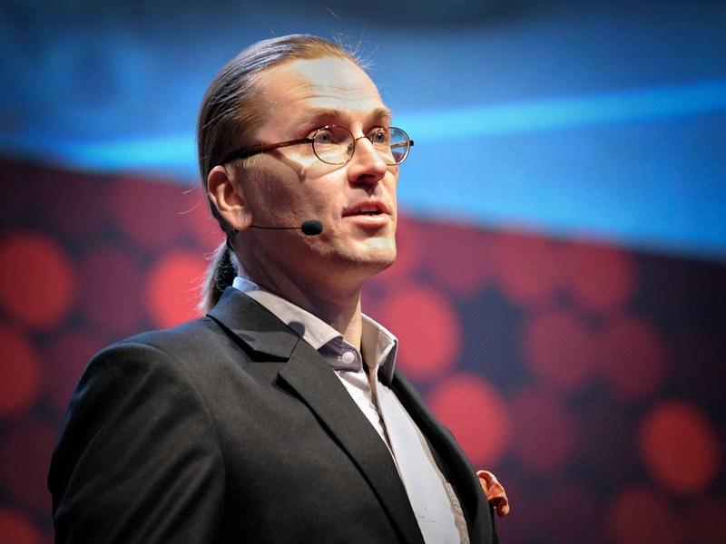 Mikko Hypponen