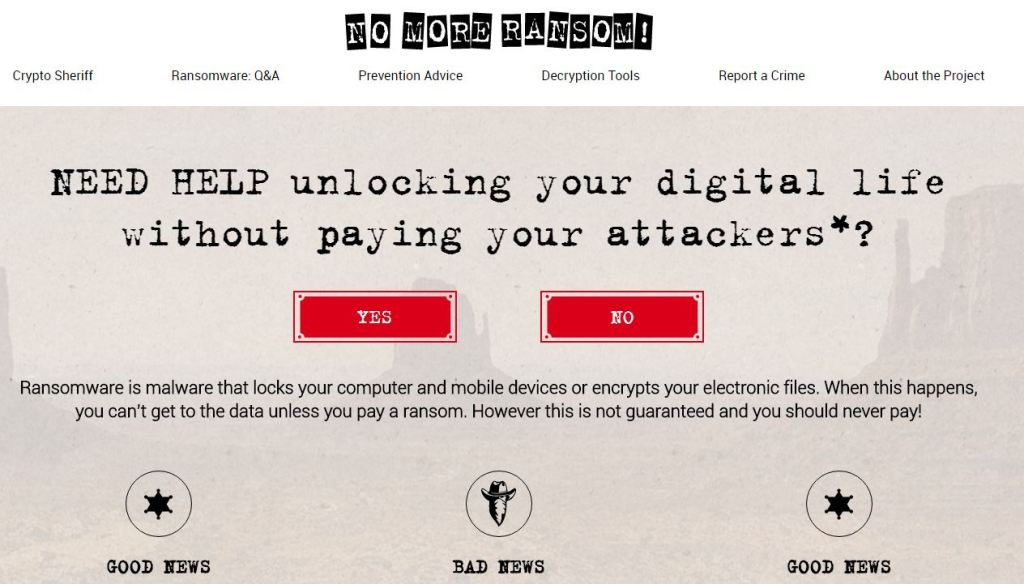 Cryakl ransomware  - no more ransom initiative - Victims of some versions of the Cryakl ransomware can decrypt their files for freeSecurity Affairs