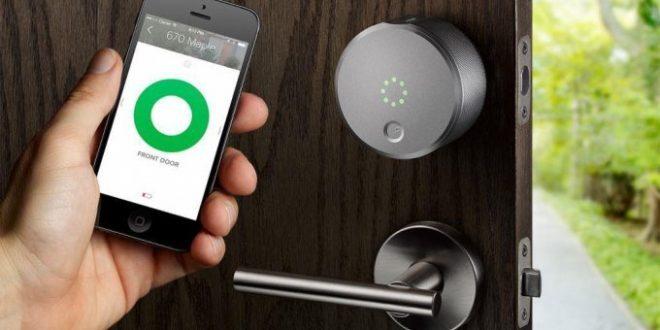 Smart locks 660x330