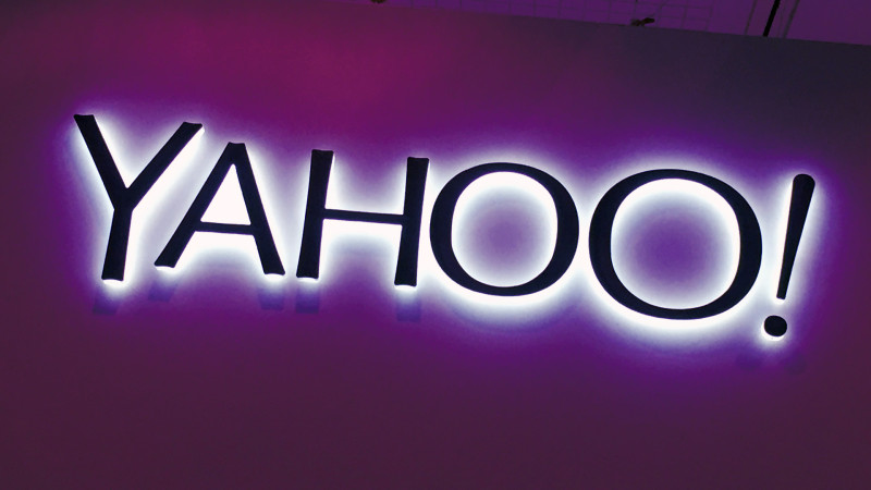 2014 Yahoo data breach