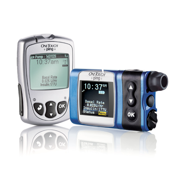 onetouch-ping insulin pumps