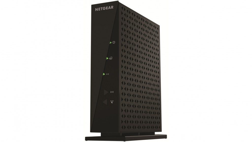 NETGEAR WNR2000 Routers