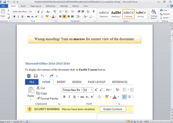 odinaff malware phishing