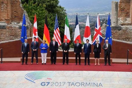 Tarmina g7 summit